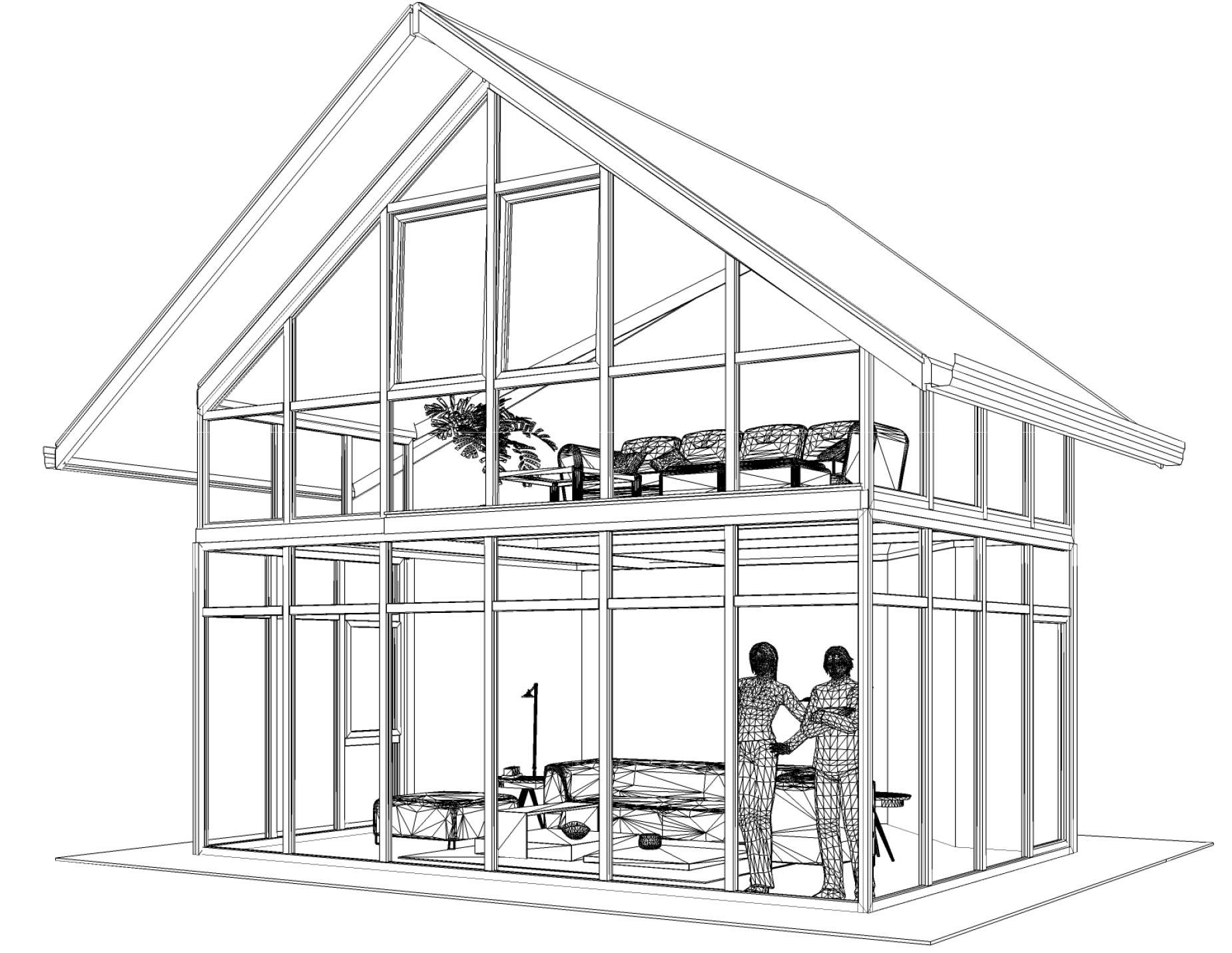 wintergarten planung und produktion aus einer hand. Black Bedroom Furniture Sets. Home Design Ideas